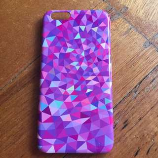 iPhone 6 Cover (the Dairy)