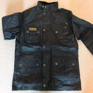 Barbour International 外套 夾克