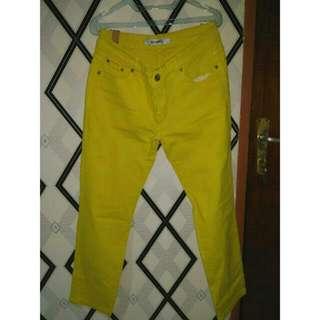 Pre❤ Jeans Mango