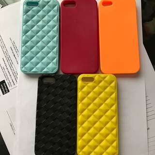 Selling iPhone 5 Covers!