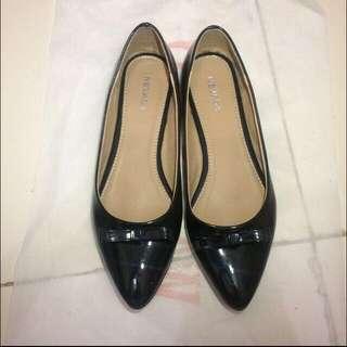 Flatshoes Nevada Black Size 38