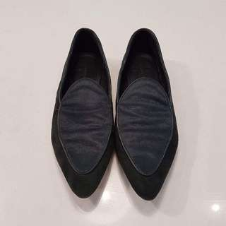 Country Road Leather Loafers/Flats Size EU 35
