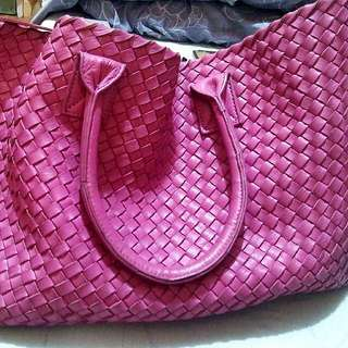 Repriced Bottega Veneta Inspired Bag
