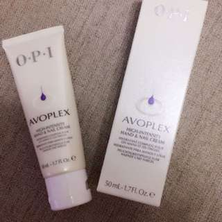 OPI Hand & Nail Cream