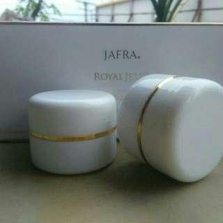 Jafra Mud Mask 12.5gr