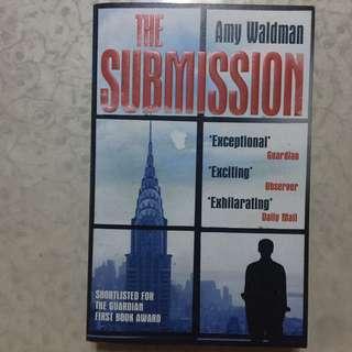 The Submission ByAmy Waldman