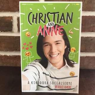 Christian & Anne: A Kikodora Socialserye