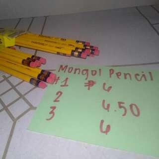 Back to school 💞 Mongol Pencils