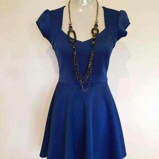 Boohoo Size 12 Dress BnWT