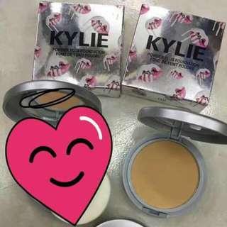 Kylie Single Powder