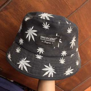 Original Insolent Bucket Hat