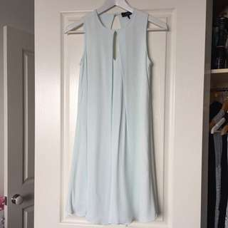 Cue Chiffon Dress