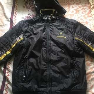 Jaket Dari China