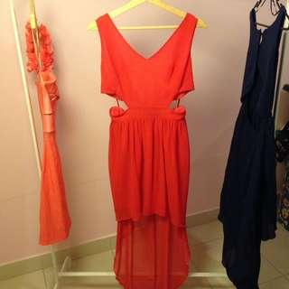 ASOS Formal Dress