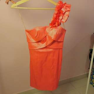 Lumier Formal Dress