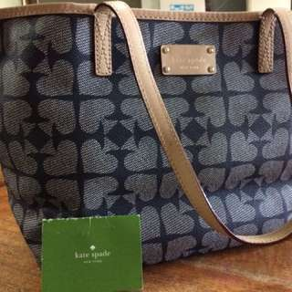 Kate Spade Authentic Tote