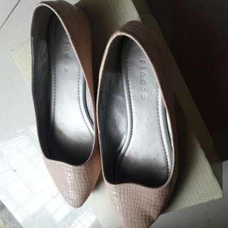 Fld Flatshoes Preloved