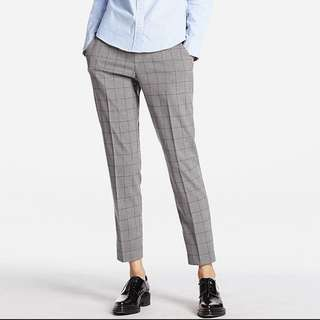 Uniqlo Smart Style ankle pant