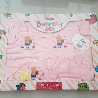 Baby Gift Set ( Girl )