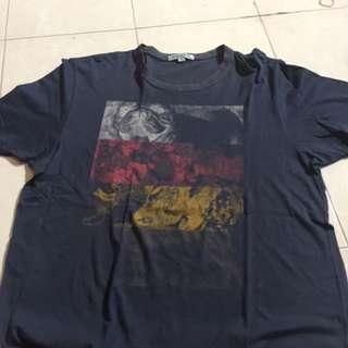 Baleno t-shirt