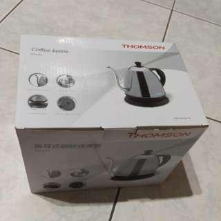 THOMSON掛耳式咖啡快煮壺   SA-K02