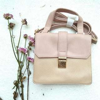 Brand New! Concevroux Bag