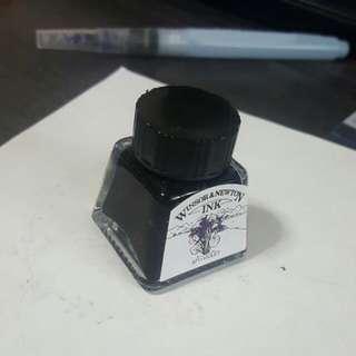Winsor & Newton Violet Ink