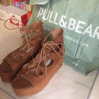 PULL&BEAR Shoes