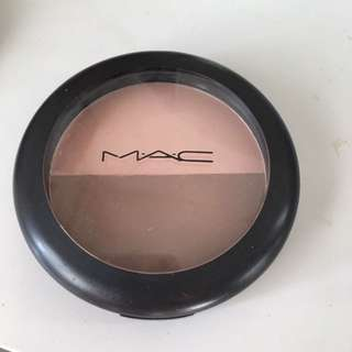 MAC Accentuate Sculpt Duo Sculpt And Shape Powder