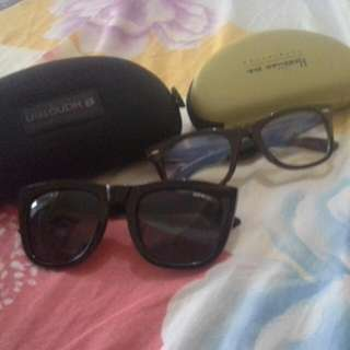 Hangten sunglass And Anti Radiation Eyeglass