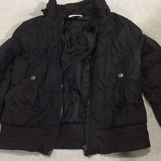 Valley Girl Size 10 Puffer Jacket