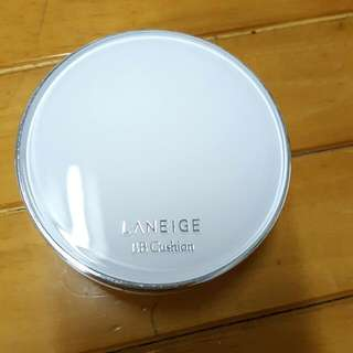 Laneige BB Cushion 蘭芝 鏡盒 Mirror Case Box  氣墊粉底 粉盒