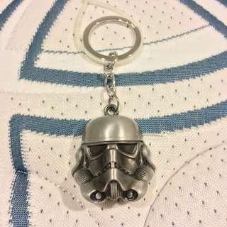 (NEW) Darth Vader Key Ring