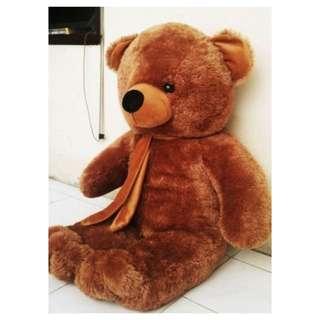 Teddy bear XL
