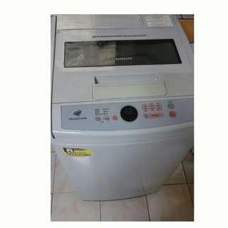Samsung AUTOMATIC Washing Machine 6 Kgs