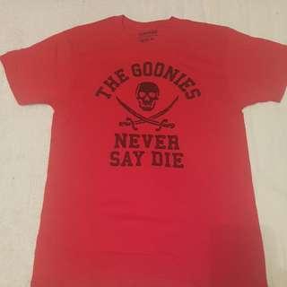 The Goonies T-shirt M