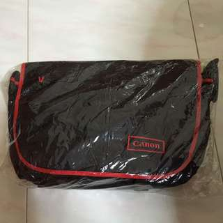 Canon Messenger Bag