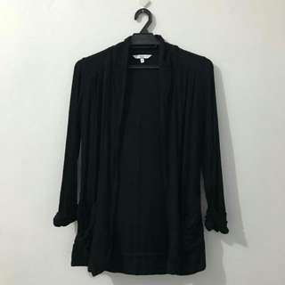 [ FREE ] New Look Black Cardigan