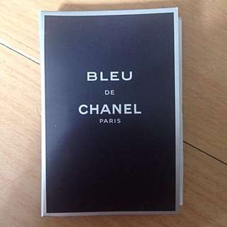 CHANEL Bleu Men's Perfume