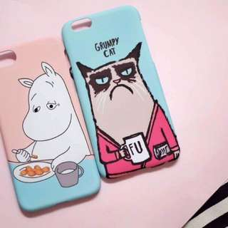 Grumpy Cat Case