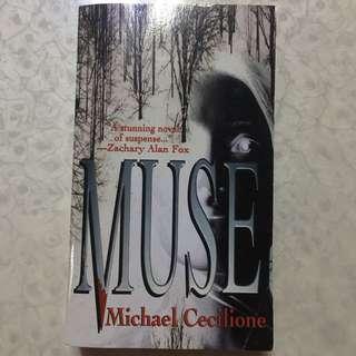MUSE By Michael Cecilione