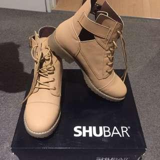 Shubar Boots