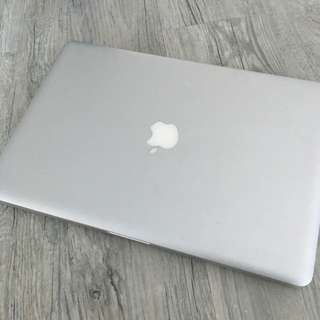 2014 MacBook Pro (non Working)