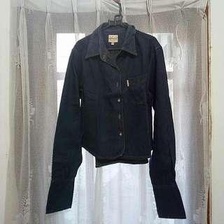 Nevada Jeans Jacket