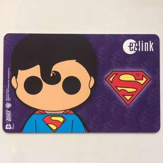 Superman EZ Link