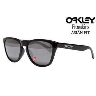 🕶️ CHEAP Oakley | Frogskins Sunglasses Polarized [LOWEST PRICE AUTHENTIC]