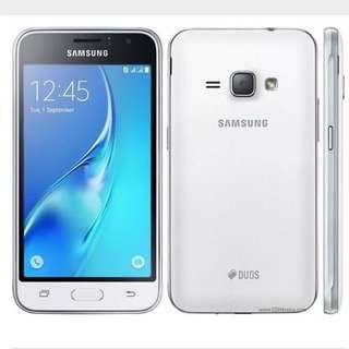 Samsung DUOS J120H