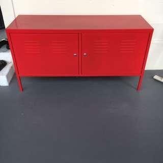 Ikea PS TV console
