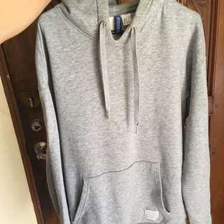 H&m Grey Pullover
