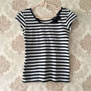 Striped Shirt - Colorbox